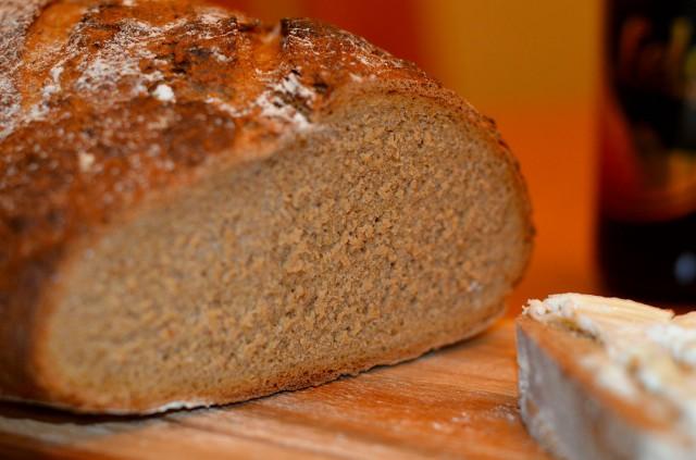לחם פריקה בירה סטאוט