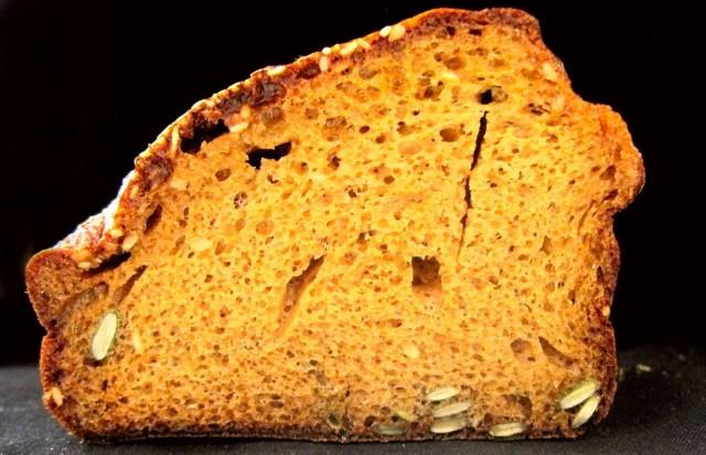 tahini-bread